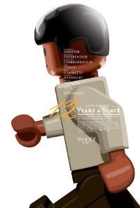 12 Years a Slave - Lego