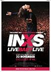 INXS: Baby Live at Wembly Stadium