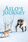 Ailo, het Dappere Rendier