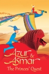 Azur and Asmar
