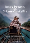 Banana Pancakes and the Children of Sticky Rice