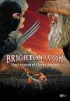 Brighton Wok: the Legend of Ganja Boxing