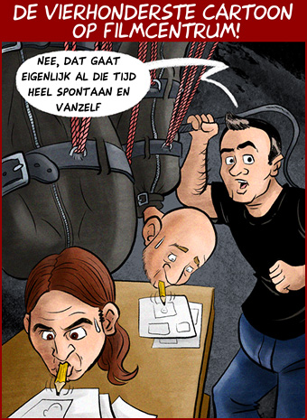 Cartoon nr. 400