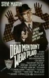 Dead Men Wear No Plaid
