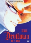 Devil Man - Volume 2: Demon Bird