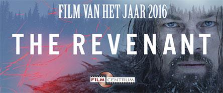 Film van het jaar 2016 - The Revenant