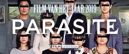 Film van het jaar 2019 - Parasite