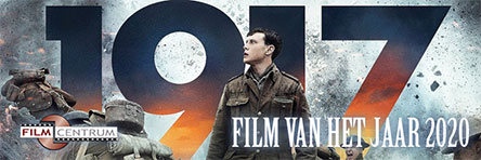 Film van het jaar 2020 - 1917