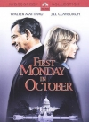First Monday in October