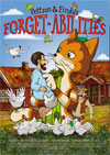 Pettson & Findus IV - Forget-Abilities