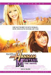 Hannah Montaha: the Movie