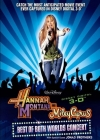 Hannah Montana/miley Cyrus: Best of Both Worlds