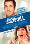 Adam Sandler in Jack & Jill