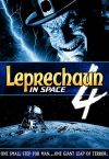 Leprechaun IV: in Space