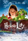 Heksje Lilly, de Draak en het Magische Boek