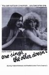 L' Une Chante, L'autre Pas