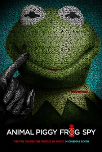 Muppets Most Wanted - Tinker, Tailor, Soldier, Spy