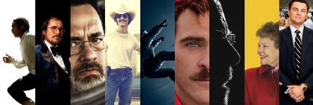 Oscars 2014: genomineerden voor beste film