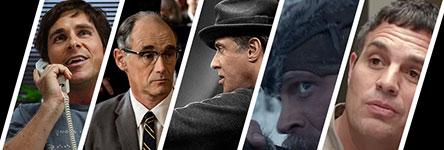 Oscars 2016: beste acteur in een bijrol