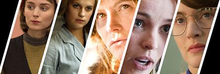 Oscars 2016: beste actrice in een bijrol