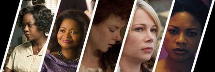 Oscars 2017: beste actrice in een bijrol