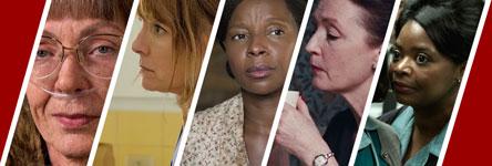 Oscars 2018: beste actrice in een bijrol
