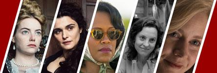 Oscars 2019: beste actrice in een bijrol