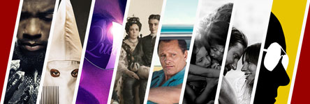 Oscars 2019: genomineerden voor beste film