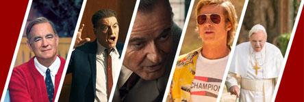 Oscars 2020: beste acteur in een bijrol