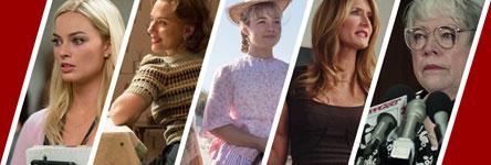 Oscars 2020: beste actrice in een bijrol