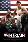 [Bioscoop] Pain & Gain