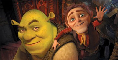 Shrek Forever After: Rumpelstiltskin