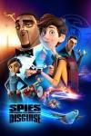 Spionnengeheimen