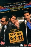 Taxi No. 9 2 11: Nau Do Gyarah