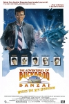 The Adventures of Buckaroo Banzai Across the 8th Dimension