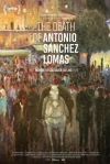 The Death of Antonio Sànchez Lomas