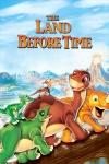 The Land Before Time / Platvoet en Zijn Vriendjes