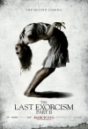 The Last Exorcism: God Asks. the Devil Commands.