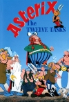 The Twelve Tasks of Asterix