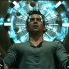 Colin Farrell in Total Recall remake