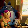 Toy Story 3 / My Neighbour Totoro