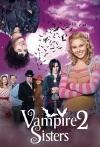 Vampierzusjes 2: Vleermuizen in je Buik