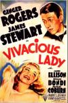 Vivacious Lady