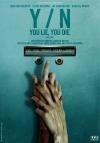 Y/N: You Lie, You Die