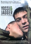 Yossi and Jagger